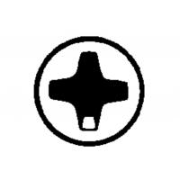 "Биты METABO Phillips """"Torsion"""" (624458000)"